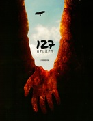 127 Hours - poster (xs thumbnail)