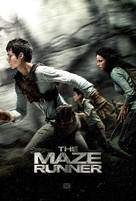 The Maze Runner - Movie Poster (xs thumbnail)