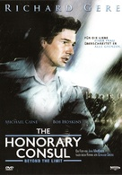 The Honorary Consul - Swiss DVD movie cover (xs thumbnail)