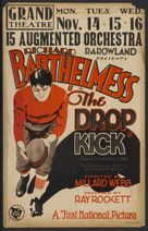 The Drop Kick - Movie Poster (xs thumbnail)
