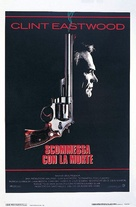 The Dead Pool - Italian Movie Poster (xs thumbnail)