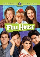"""Full House"" - DVD cover (xs thumbnail)"