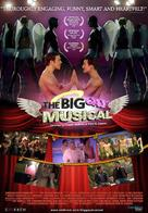 The Big Gay Musical - Movie Cover (xs thumbnail)