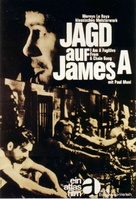 I Am a Fugitive from a Chain Gang - German Movie Poster (xs thumbnail)