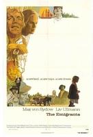 Utvandrarna - Movie Poster (xs thumbnail)