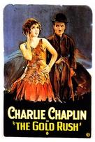 The Gold Rush - Movie Poster (xs thumbnail)