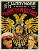 Rasputin and the Empress - Belgian Movie Poster (xs thumbnail)