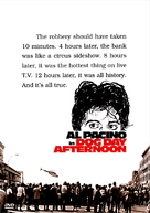 Dog Day Afternoon - DVD movie cover (xs thumbnail)