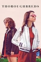 Thoroughbreds - Movie Cover (xs thumbnail)