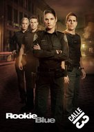 """""""Rookie Blue"""" - Movie Poster (xs thumbnail)"""