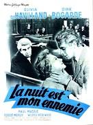 Libel - French Movie Poster (xs thumbnail)