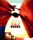 127 Hours - Blu-Ray cover (xs thumbnail)
