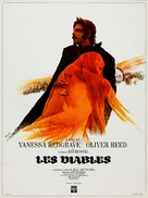 The Devils - French Movie Poster (xs thumbnail)