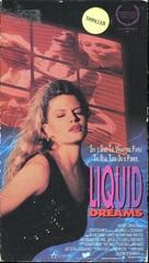 Liquid Dreams - VHS cover (xs thumbnail)