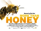 More Than Honey - British Movie Poster (xs thumbnail)