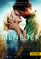 Safe Haven - Hungarian Movie Poster (xs thumbnail)