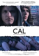 Cal - British Movie Poster (xs thumbnail)