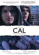 Cal - British Movie Poster (xs thumbnail)