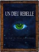 Es ist nicht leicht ein Gott zu sein - French Movie Poster (xs thumbnail)