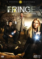 """Fringe"" - Brazilian Movie Cover (xs thumbnail)"
