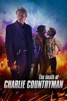 The Necessary Death of Charlie Countryman - South African Movie Cover (xs thumbnail)