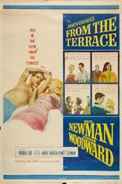 From the Terrace - Movie Poster (xs thumbnail)
