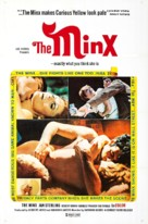 The Minx - Movie Poster (xs thumbnail)