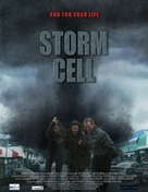 Storm Cell - Movie Poster (xs thumbnail)