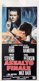 A Time for Killing - Italian Movie Poster (xs thumbnail)