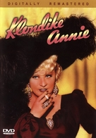 Klondike Annie - DVD cover (xs thumbnail)