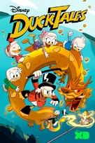 """Ducktales"" - Movie Poster (xs thumbnail)"