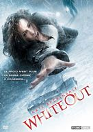 Whiteout - French DVD cover (xs thumbnail)