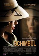 Changeling - Romanian Movie Poster (xs thumbnail)