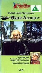 Black Arrow - Movie Cover (xs thumbnail)