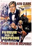 Agente 077 dall'oriente con furore - Belgian Movie Poster (xs thumbnail)