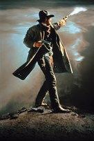 Wyatt Earp - Key art (xs thumbnail)