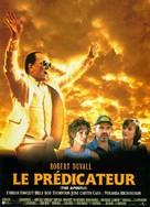 The Apostle - French Movie Poster (xs thumbnail)