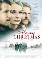Joyeux Noël - German Movie Poster (xs thumbnail)
