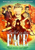 """Bullet in the Face"" - DVD movie cover (xs thumbnail)"
