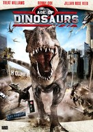 Age of Dinosaurs - French DVD cover (xs thumbnail)