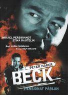 """Beck"" Pensionat Pärlan - Swedish poster (xs thumbnail)"