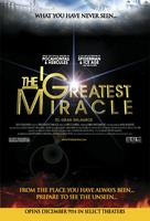 The Greatest Miracle - Movie Poster (xs thumbnail)
