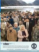"""The 4400"" - Belgian Movie Poster (xs thumbnail)"