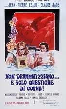 Domicile conjugal - Italian Theatrical poster (xs thumbnail)