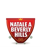 Christmas in Beverly Hills - Italian Logo (xs thumbnail)
