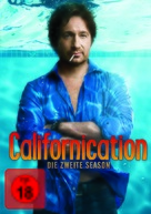 """Californication"" - German Movie Cover (xs thumbnail)"