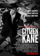 Citizen Kane - Video release movie poster (xs thumbnail)