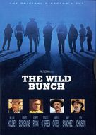 The Wild Bunch - Movie Cover (xs thumbnail)