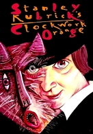 A Clockwork Orange - Polish Movie Poster (xs thumbnail)