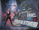Metalstorm: The Destruction of Jared-Syn - British Movie Poster (xs thumbnail)